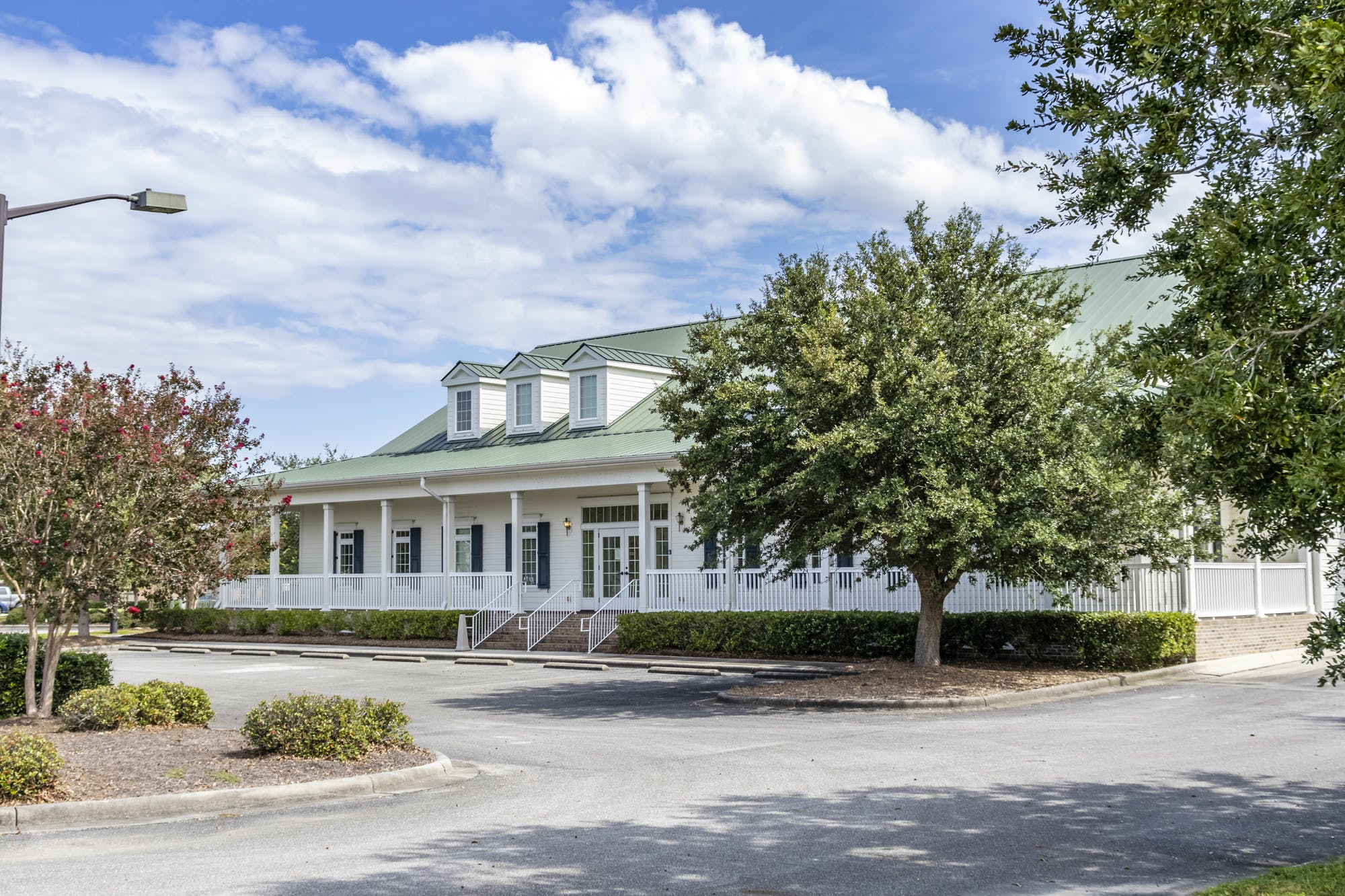 Retail Property In 5201 Southport Supply Road Southport Nc 28416 Ten X Commercial