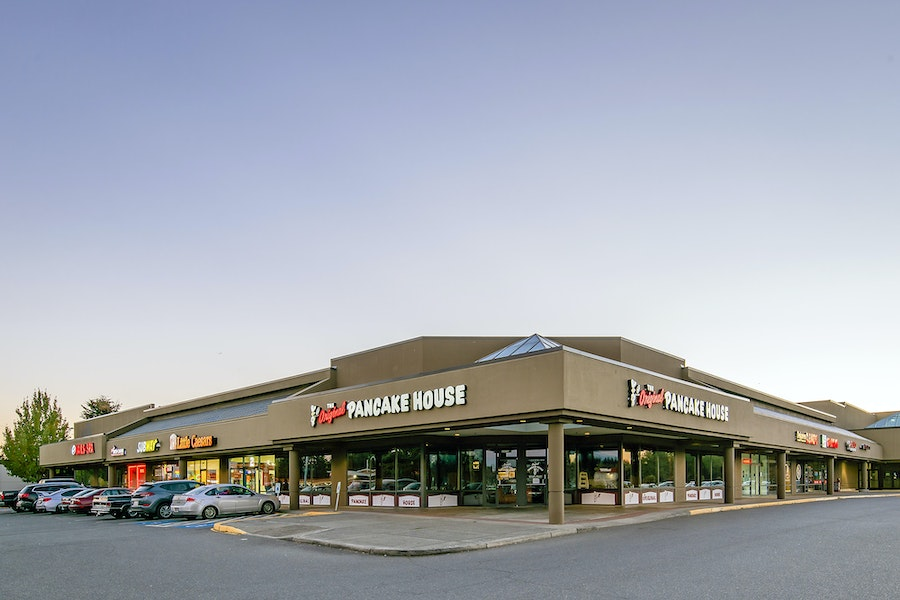 16116 Meridian East Puyallup Wa 98375 Ten X Commercial