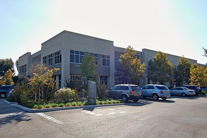 Office Note In 1298 Kifer Rd Suite 505 Sunnyvale Ca 94607 Ten X Commercial